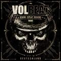 2CDVolbeat / Rewind,Replay,Rebound:Live In Deutschland / 2CD