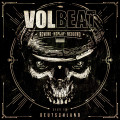 3LP / Volbeat / Rewind,Replay,Rebound:Live In Deutschland / 3LP / Vinyl