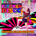 2LPBextor Sophie Ellis / Songs From The Kitchen Disco / Vinyl / 2LP