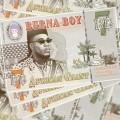 2LPBurna Boy / African Giant / Vinyl / 2LP