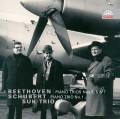 2CDBeethoven,Schubert / Piano Trios / Suk Trio / 2CD