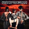 CD / Schattenmann / Chaos / Digipack