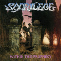 CD / Sacrilege / Within The Prophecy / Reedice 2021