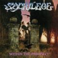 2LP / Sacrilege / Within The Prophecy / Reedice 2021 / Vinyl / 2LP / CLRD