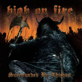 2LP / High On Fire / Surrounded By Thieves / Reedice / Clrd / Vinyl / 2LP