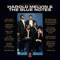LPMelvin Harold & The Blue Notes / Best Of / Vinyl