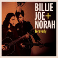 LPArmstrong Billie Joe & Jones Norah / Foreverly / Vinyl / Coloured