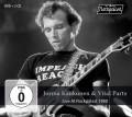 CD/DVDKaukonen Jorma & Vital Parts / Live At Rockpalast 1980 / CD+DVD