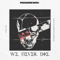 CD / Paradise Now / We Never Die