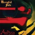 CDMercyful Fate / Melissa / Reedice 2020 / Digisleeve
