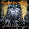 CDDiamond Dogs / Too Much is Always Better Than Not Enough
