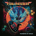 CDHawkestrel / Pioneers of Space / Digipack