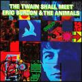 CDBurdon Eric & Animals / Twain Shall Meet