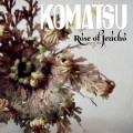 LPKomatsu / Rose of Jericho / Vinyl
