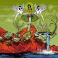 2CDVarious / Electric Ladyland (Redux) / Hendrix Jimi Trib / 2CD / Digi