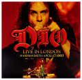 2LPDio / Live In London:Hammersmith Apollo'93 / Vinyl / 2LP
