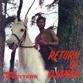 LP / Upsetters / Return of Django / Vinyl