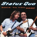 3CDStatus Quo / Rock'Till You Drop / Deluxe / 3CD