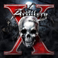 CD / Artillery / X / Digipack
