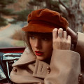 2CD / Swift Taylor / Red / Taylor's Version / 2CD