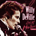 CD/DVDDeVille Willy / Live At Montreux 1994 / CD+DVD
