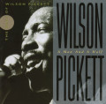 2CDPickett Wilson / Man And Half / 2CD