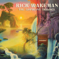 3CD / Wakeman Rick / Aspirant Trilogy / 3CD