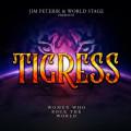 CD / Peterik Jim & World Stage / Tigress / Women Who Rock The World