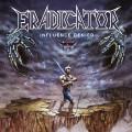 CD / Eradicator / Influence Denied / Digipack
