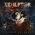 CD / Sculptor / Untold Secrets