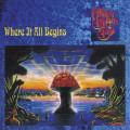 CDAllman Brothers Band / Where ItAll Begins