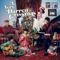 LP / Criss Darren / Very Darren Crissmas / Vinyl