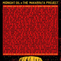 CDMidnight Oil / Makarrata Project / Digisleeve