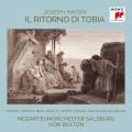 3CDBolton Ivor & Mozarteum / Haydn: Il Ritorno Di Tobia / 3CD
