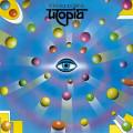 LPUtopia / Todd Rundgren's Utopia / Vinyl / Coloured