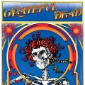 2CD / Grateful Dead / Grateful Dead (Skull And Roses) / Live / 2CD