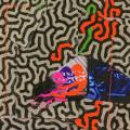 CDAnimal Collective / Tangerine Reef / Digisleeve