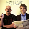 CDHolsapple Peter & Stamey Chris / Our Back Pages / Digipack