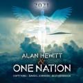 CD / Hewitt Alan & One Nation / 2021 / Digipack