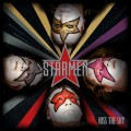 CDStarmen / Kiss the Sky
