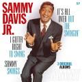 2LPDavis Sammy -Jr- / I Gotta Right To Swing / Vinyl / 2LP
