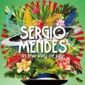 CDMendes Sergio / In The Key Of Joy