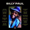 LPPaul Billy / Best Of / Vinyl