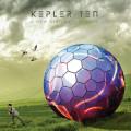 CDKepler Ten / New Kind of Sideways