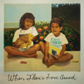 LP / Kiefer Christian / When There'sLove Around / Coloured / Vinyl