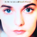 LP / O'Connor Sinead / Best Of...So Far / Vinyl