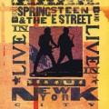 3LPSpringsteen Bruce / Live In New York City / Vinyl / 3LP / Gatefold