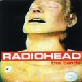 CDRadiohead / Bends