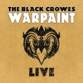 2CDBlack Crowes / Warpaint / Live / 2CD / Digipack