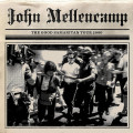 CDMellencamp John / Samaritan Tour 2000